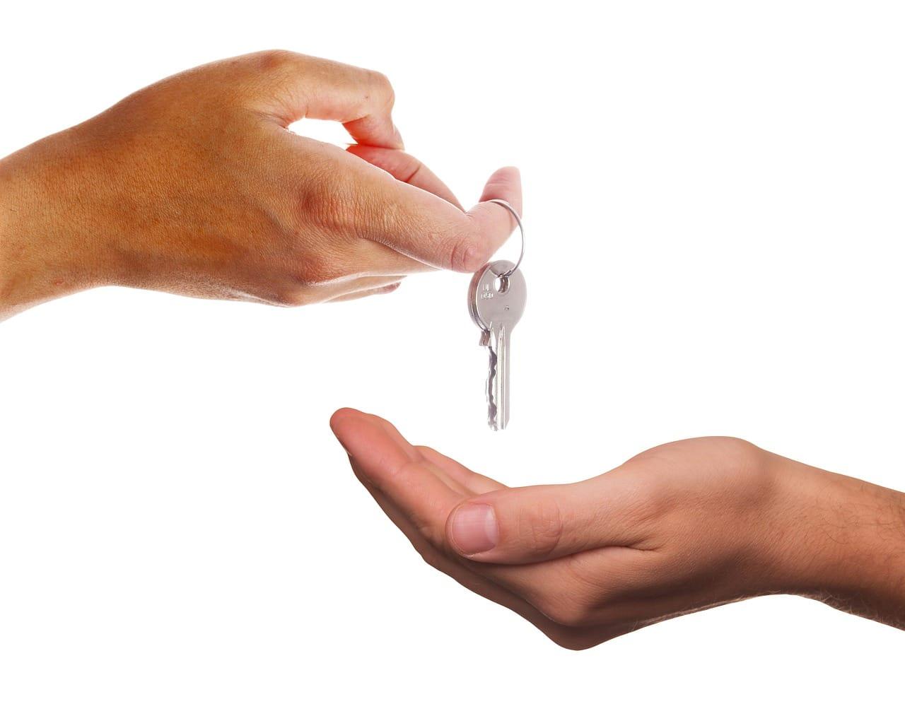 cómo gestionar el alquiler de una vivienda